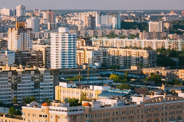 Białoruski PKB spadł o prawie 4 procent