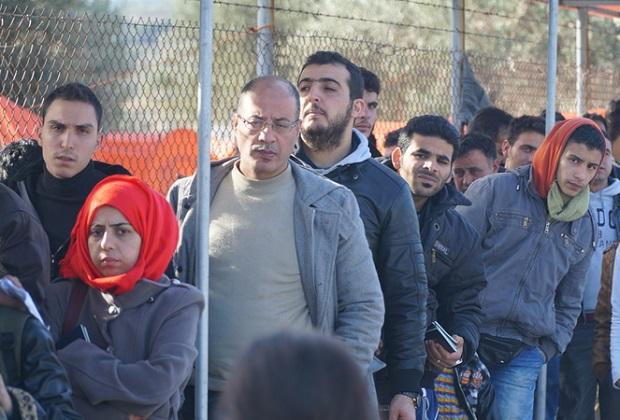 Szwecja: Protesty przeciwko deportacjom do Afganistanu