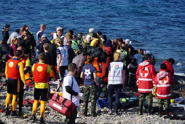 10 tysięcy imigrantów przedostało się do Grecji od początku roku przez północną granicę z Turcją