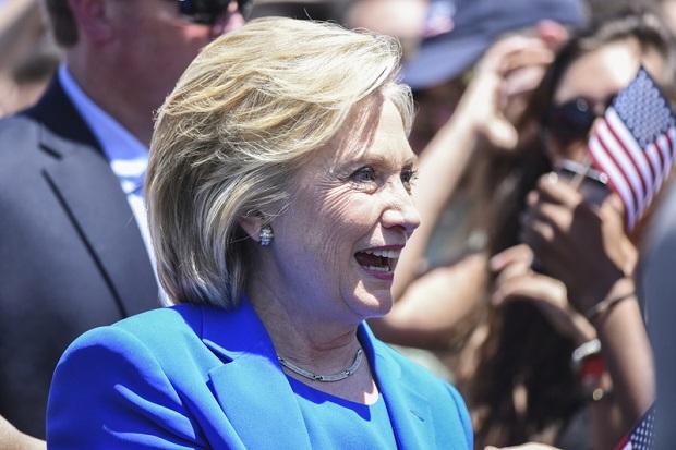 Hillary Clinton traci poparcie w Illinois