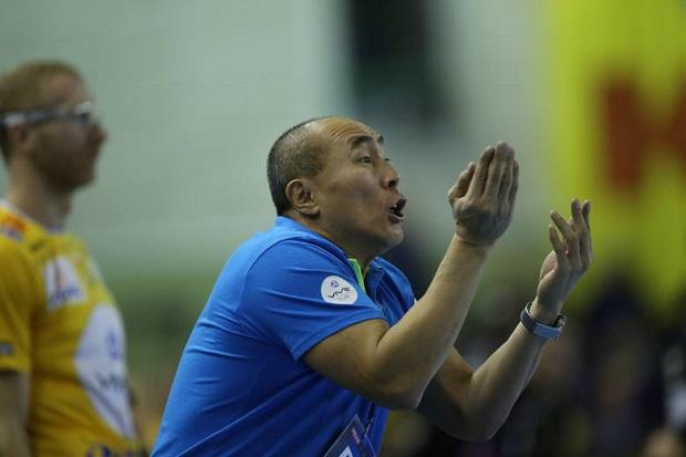 Rozpoczęła sie selekcja nowego trenera reprezentacji mężczyzn w piłce ręcznej