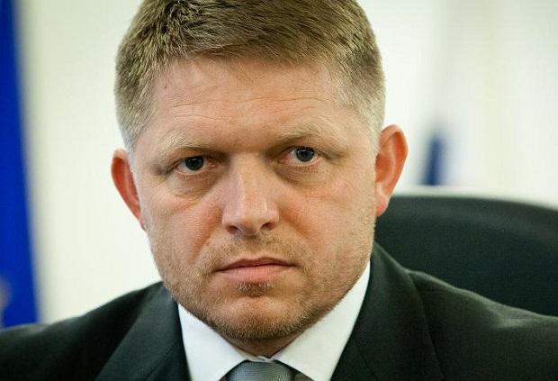 Premier Słowacji chce nadzwyczajnego szczytu UE