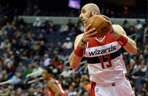 Marcin Gortat: Nie wiem, jaka będzie moja przyszłość w NBA