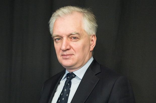 Gowin: Polska potrzebuje głębokiej reformy i zwiększenia nakładów na naukę