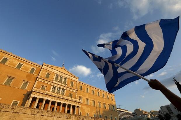 Grecja wystąpi do Niemiec z oficjalnym żądaniem reparacji wojennych z okresu II wojny światowej