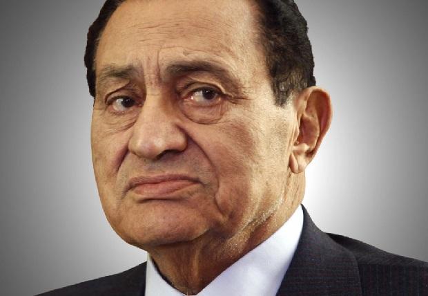 Egipski sąd odrzucił apelację od wyroku Mubaraka