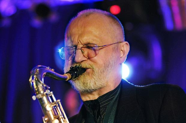 Nie żyje Janusz Muniak – wybitny krakowski saksofonista