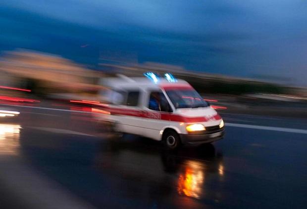 Niemcy: Ponad 50 osób rannych w wyniku uderzenia pioruna