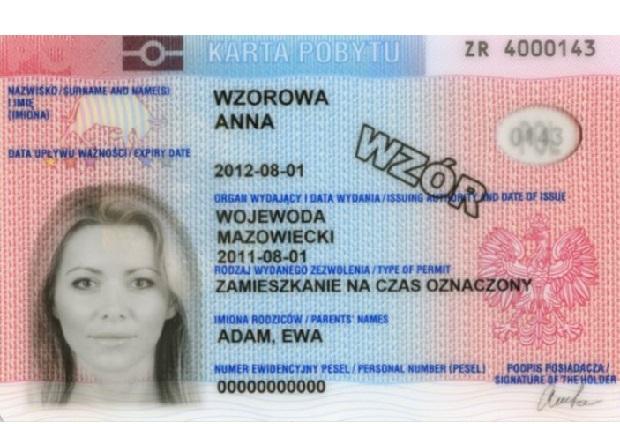 Pierwsi przesiedleńcy z Mariupola dostali zezwalenia na stały pobyt w Polsce