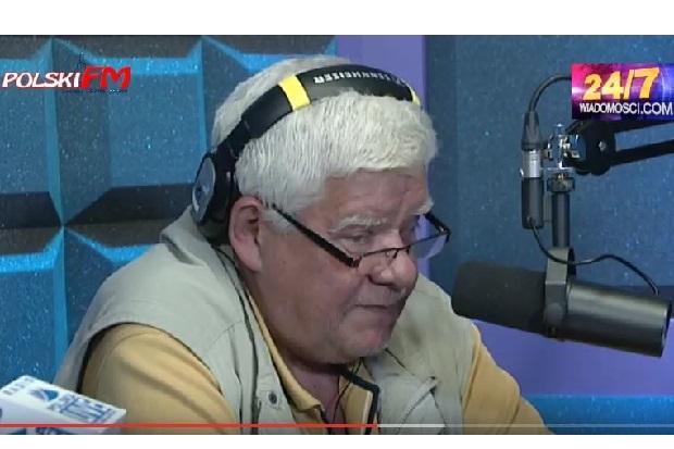 Głos – legenda na antenie radia Polski FM