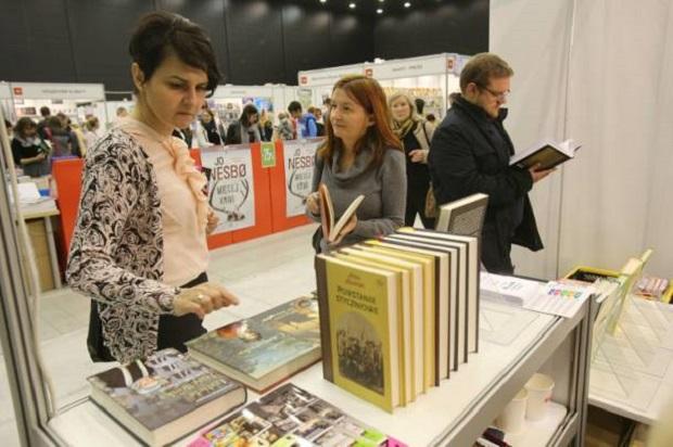 Tylko 37 procent Polaków przeczytało w 2016 roku jakąkolwiek książkę