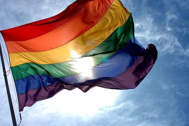 Waszyngton może zakazać flag LGBT na promach