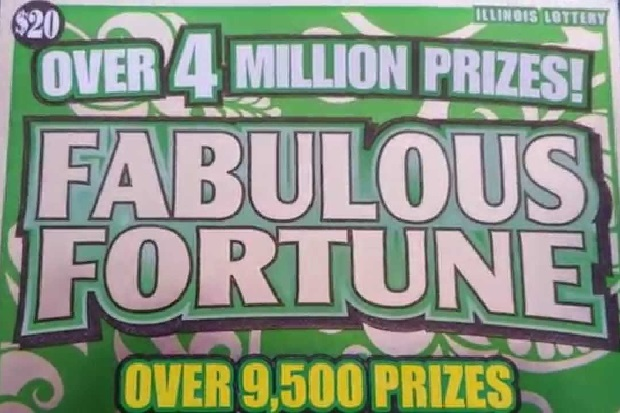 Kto zdrapał milion?