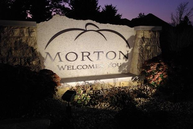 Morton najlepszym miasteczkiem dla rodziny