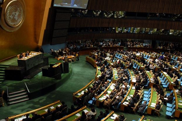 Rada Bezpieczeństwa ONZ przyjęła rezolucję w sprawie wysłania obserwatorów do Aleppo