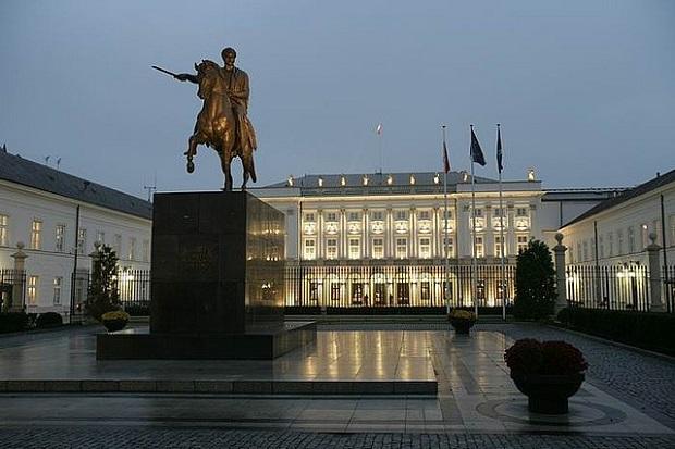 Lekcja historii w Pałacu Prezydenckim w rocznicę wybuchu powstania styczniowego