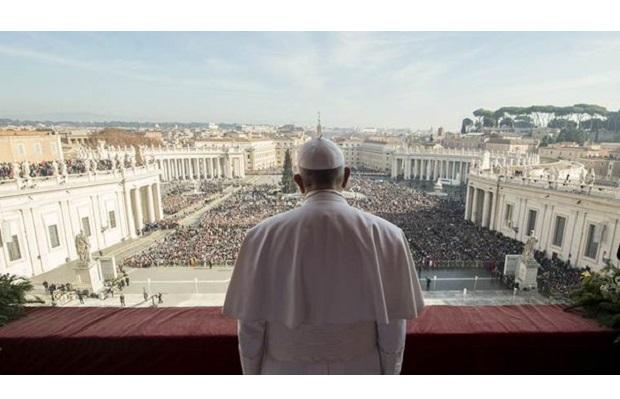 Papież Franciszek: Kościół potrzebuje misjonarzy, a nie biurokratów