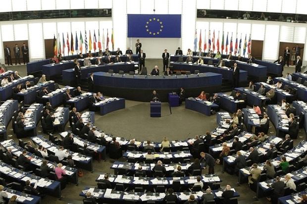 Rozkład jazdy po wyborach do PE. Pierwsza sesja plenarna na początku lipca i wtedy ślubowanie eurodeputowanych