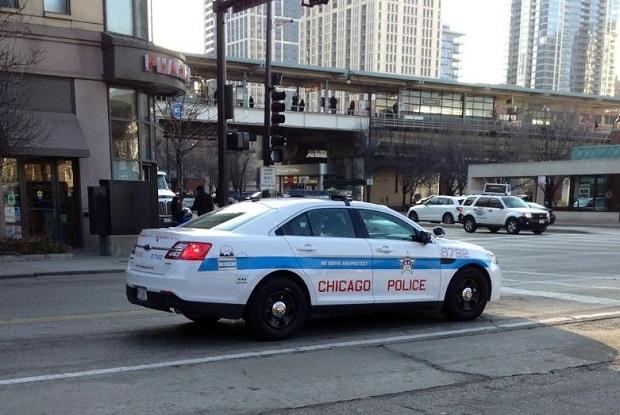 135 tysięcy zażaleń na chicagowskich policjantów