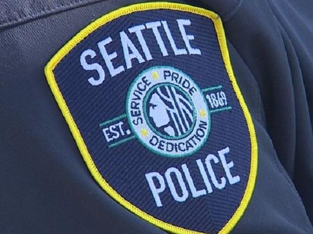 Agresywny mężczyzna próbował wejść do siedziby stacji TV w Seattle