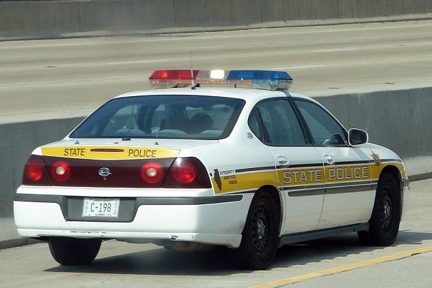 Polak zginął w wypadku drogowym na autostradzie I-290