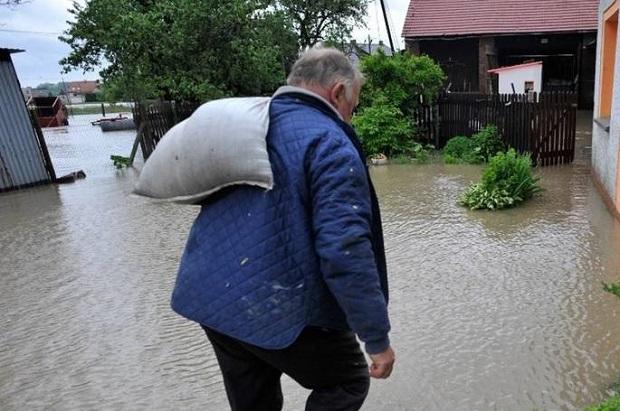 Znów będzie można budować na terenach zalewowych w Opolskiem