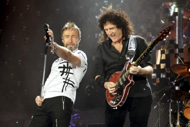Queen na jedynym koncercie w Polsce –  sprzedaż biletów od 26 kwietnia