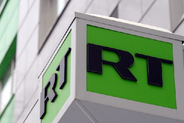 Główne rosyjskie kanały telewizyjne sieją negatywną propagandę na temat krajów Unii Europejskiej i NATO