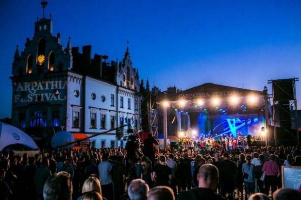 Rzeszów Carpathia Festival 2016. Zapisy tylko do końca stycznia