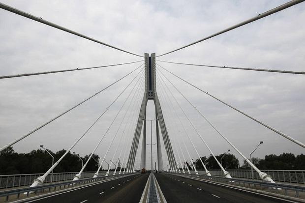 Jesienią powstanie fundusz dróg lokalnych, z którego będzie dofinansowywana budowa 22 mostów w całej Polsce