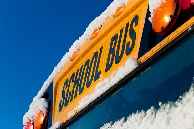 Kierowcy autobusów szkolnych w Seattle rozpoczynają strajk