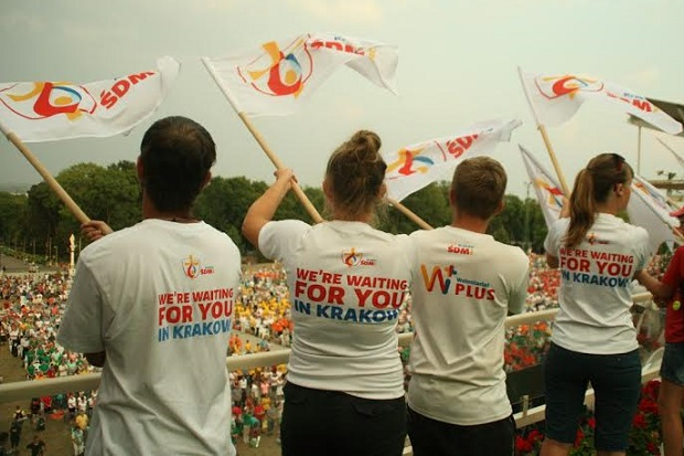Światowe Dni Młodzieży: Chcesz być wolontariuszem? To płać!