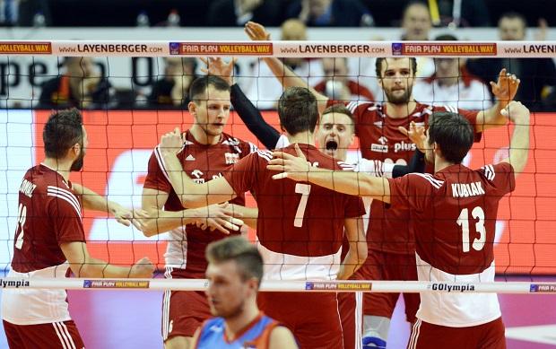 Siatkówka – MŚ – Rosja przegrała z USA