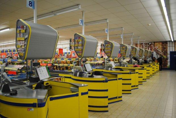 """Podatek """"od marketów"""" przyniesie około 2 mld złotych zysku"""