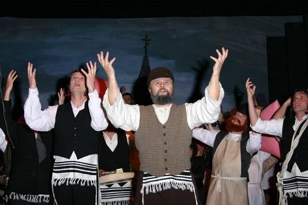 Dzień Judaizmu w Poznaniu
