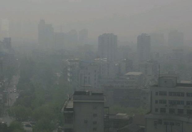Smog w województwie śląskim
