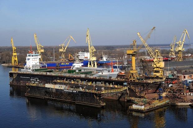 ARP przejmie Stocznie Gdańsk w ciągu 2-3 miesięcy