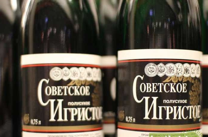 """Kultowe """"Sovietskoje Szampanskoje"""" zmienia nazwę!"""