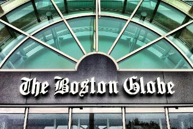 Boston Globe wycofuje pozew przeciwko byłej pracownicy