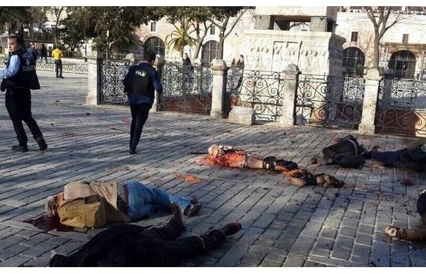 Turcja: Wybuch w centrum Stambułu, są zabici