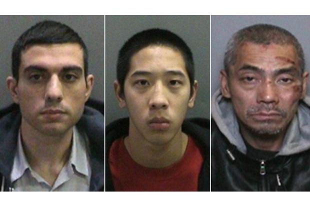 Trwają poszukiwania zbiegów z kalifornijskiego więzienia. Aresztowano 5 osób
