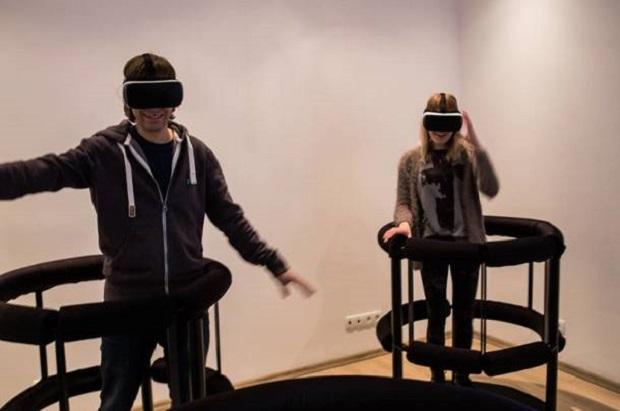 Virtual Quest – zabawa w wirtualnej rzeczywistości