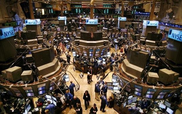 Rekordy na Wall Street