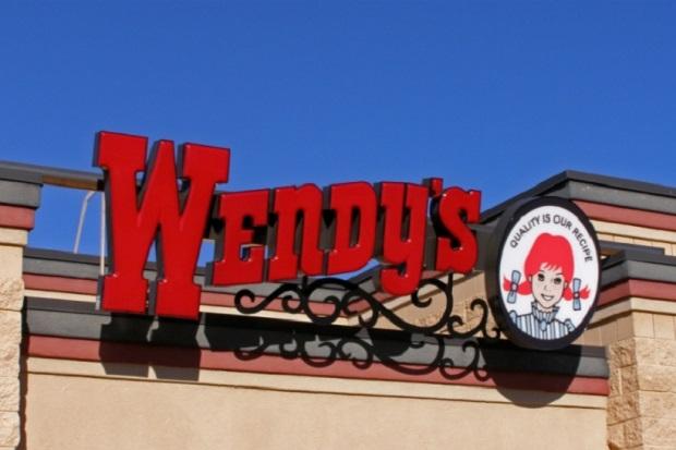 Hakerzy włamali się do systemu komputerowego Wendy's
