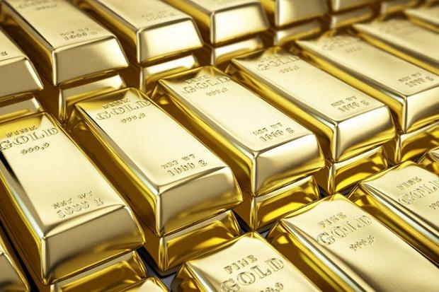 Inwestujący w złoto znów zarobili. Teraz popyt na kruszec osłabł