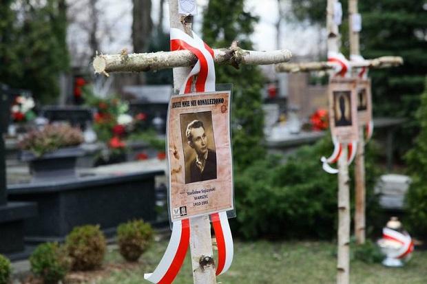 Białoruś: Polacy pamiętają o Dniu Pamięci Żołnierzy Wyklętych