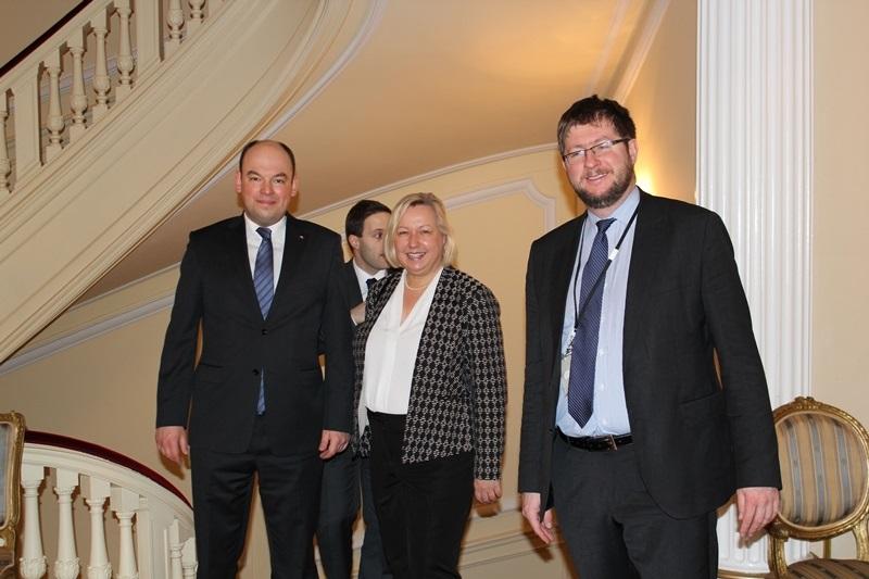 Nowojorska Polonia nie zgadza się na odwołanie Konsula Generalnego w Nowym Jorku – Urszuli Gacek