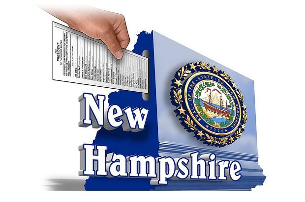 Trwają prawybory w New Hampshire