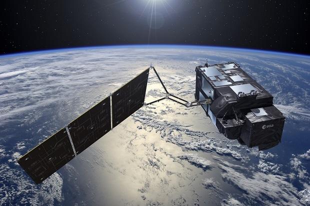 Satelita będzie ostrzegać przd katastrofami naturalnymi