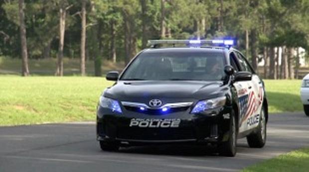 Policja w USA przesiada się do aut hybrydowych